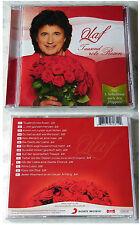 "Olaf - Tausend rote Rosen (Das 1. Soloalbum nach den ""Flippers"") .. Ariola CD"