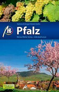 Pfalz-Reisehandbuch-mit-vielen-praktischen-Tipps-v-Buch-Zustand-sehr-gut
