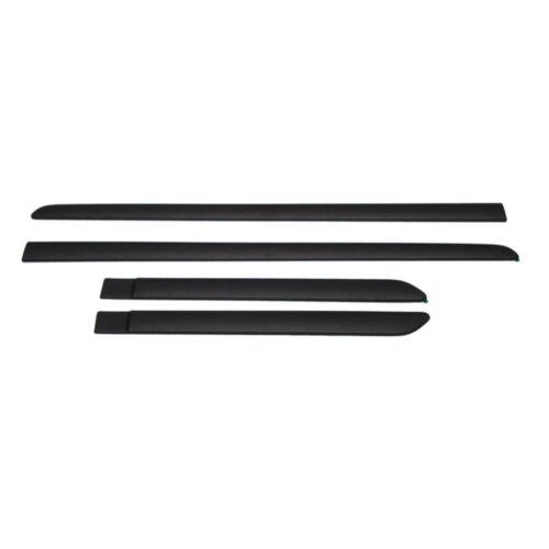 Genuine Toyota Urban Cruiser Side Mouldings Door Rubbing Strips 01//09-05//12