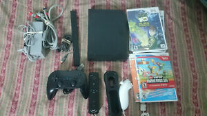 Nintendo-Wii-bundle-with-46-games