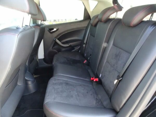 Seat Ibiza 1,0 TSi 110 Style DSG - billede 5