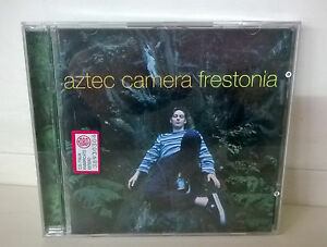 Aztec Camera Frestonia CD Come Nuovo - Italia - Aztec Camera Frestonia CD Come Nuovo - Italia