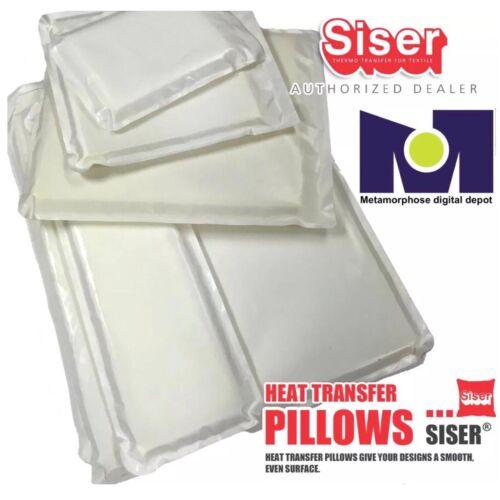 "12""x14"" Siser Pressing Pillow For Heat Press Digital Transfer"