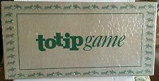TOTIP GAME GIOCO IN SCATOLA NEW!
