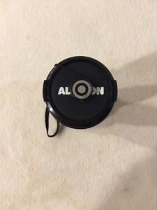 Details about SUPER ALBINON COMPACT ONE-TOUCH AUTO MACRO ZOOM 80-200MM  F 5 5 FOR CANON CAMERA