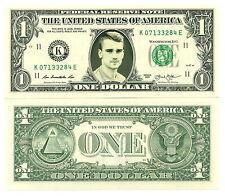 ANTOINE GRIEZMANN - VRAI BILLET 1 DOLLAR US! Collection FOOT Sport Madrid Grizou
