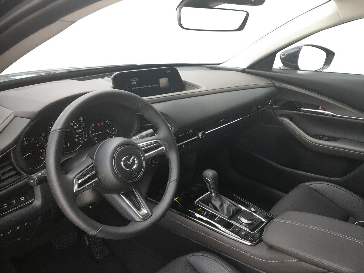 Mazda CX-30 2,0 SkyActiv-G 150 Cosmo aut. - billede 8