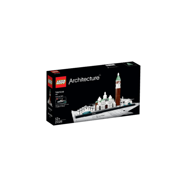 LEGO Architecture Venice 21026