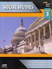 Steck-Vaughn Core Skills Social Studies: Workbook Grade 3 by Steck-Vaughn (Paperback / softback, 2014)