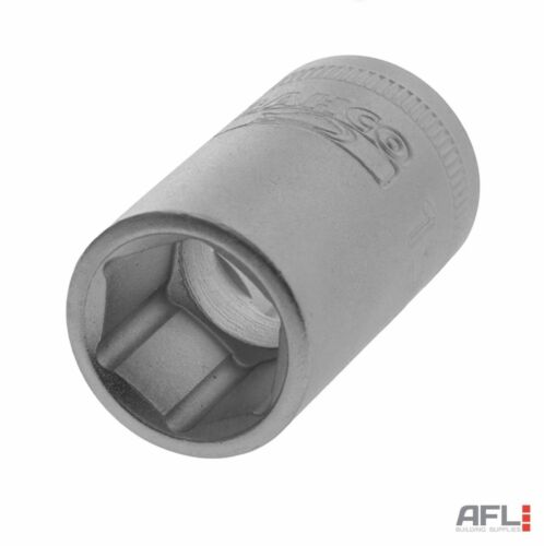 """Bahco SBS80-10 1//2/"""" Square Drive 6 Point Hexagon Socket 10mm"""