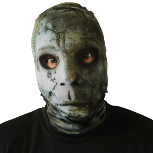Mad Mike Murderer Design 3D Effect Lycra Fabric Face Mask Halloween FS111
