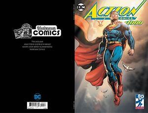 Action-Comics-1000-Yesteryear-Comics-Jason-Fabok-variant