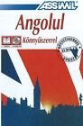Angolul Konnyuszerrel by Assimil (Mixed media product, 2007)
