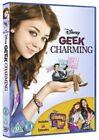 Geek Charming 8717418356668 With Sarah Hyland DVD Limited Edition Region 2