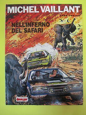 Jean Graton in Topzustand 64 Softcover Comic von Philippe Michel Vaillant Nr