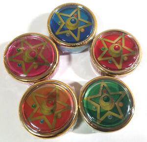 Sailor-Moon-Sun-Star-Communicator-MINI-CASE-Tin-Box-1-5-Inch-CHOOSE