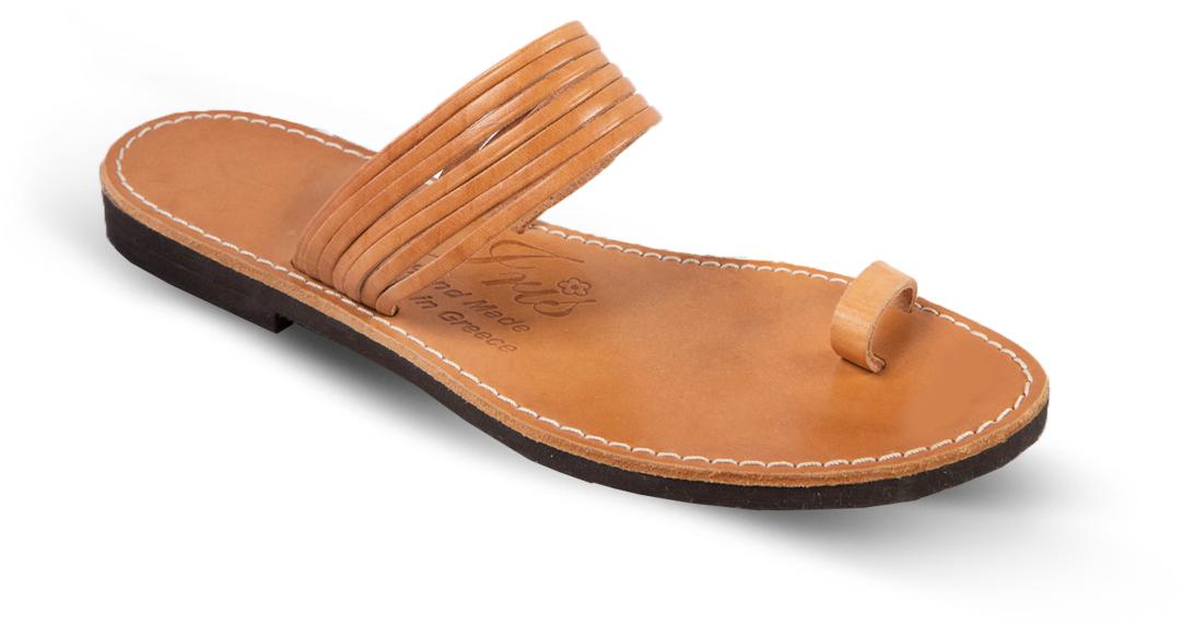 Ancient Greek Greek Greek Style Sandals Womens Leather
