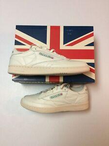 Vintage Reebok Club C 85 MU Men's Shoes