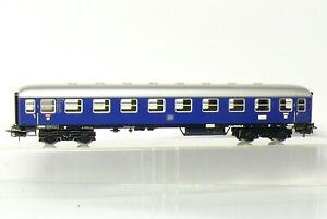 Marklin-4027-h0-4-Achsiger-D-Train-VOITURE-a4umg-1-kl-der-DB-tres-bien-dans-neuf-dans-sa-boite