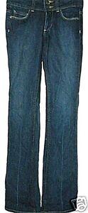 Paige-Premium-Denim-Jeans-Stretch-Bootcut-Hidden-Hills-Blue-Pants-size-24