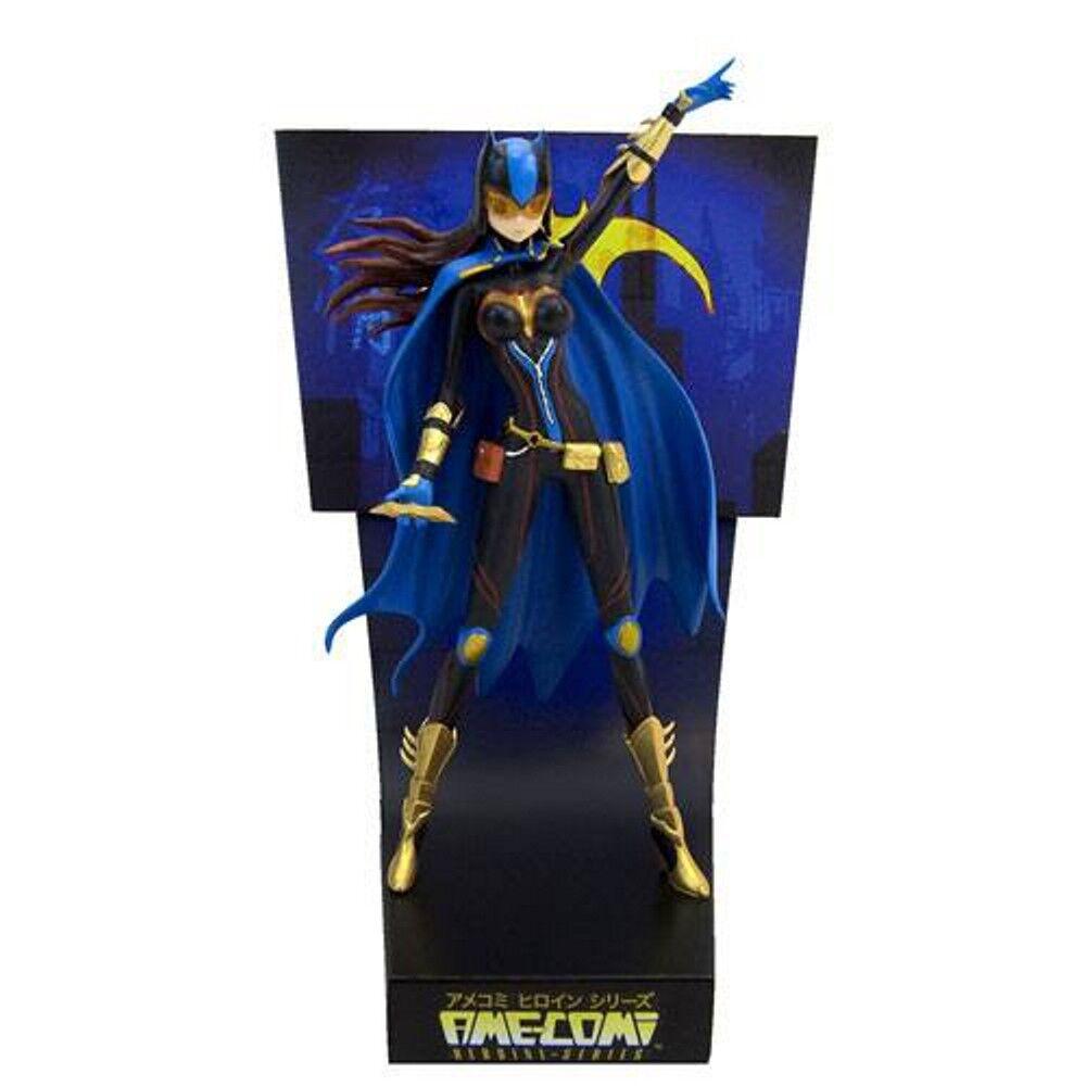 DC Comics Ame-Comi Premium Motion Statue - Batgirl
