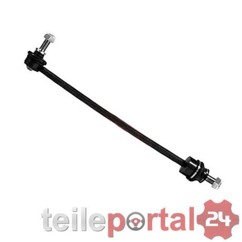 Stange//Strebe Stabilisator Koppelstange Vorne PEUGEOT 106 406 Links Rechts