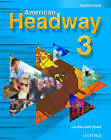 American Headway 3: Student Book by John Soars, Liz Soars (Paperback, 2002)