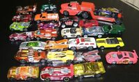 Hot Wheels Adventskalender selber füllen + Nikolaus 25 Autos + Truck HotWheels