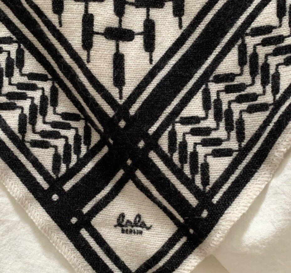 Tørklæde, Lala Berlin, str. Small