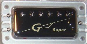 NEW GRETSCH® Super HiLo'Tron Neck Humbucking - 7704050000 - G5622T