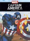 Captain America: An Origin Story by Marvel Book Group (Hardback, 2014)