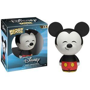 $9 Funko Vinyl Sugar Dorbz Disney - Mickey Vinyl Figure black red
