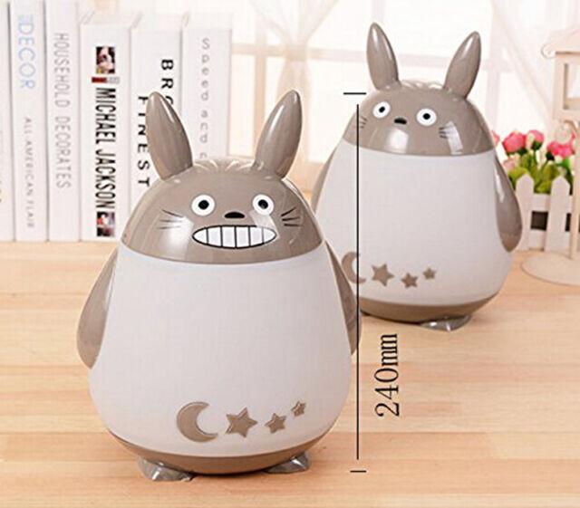 New My Neighbor Totoro lamp/desk Kids Learning Night light ...