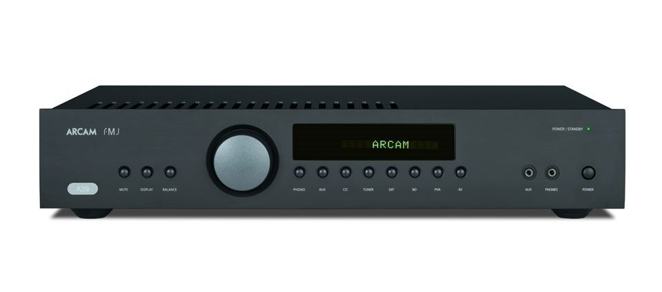 Arcam FMJ-A29 Integrated Amplifier {BRAND NEW}
