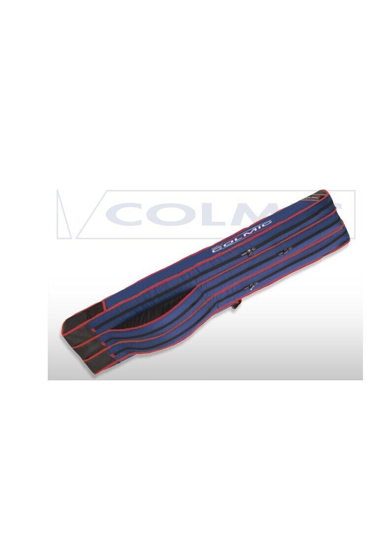 Fodero portacanna Colmic BOLO  002 PR213A  cómodamente