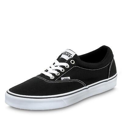 Vans Doheny Herren Sneaker low Halbschuhe Sommerschuhe Freizeitschuhe Schuhe   eBay