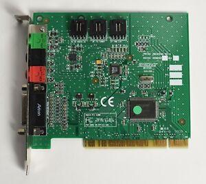 ENSONIQ AUDIO PCI DRIVER UPDATE