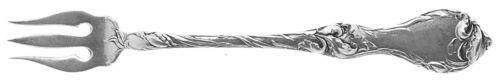 Reed /& Barton LES CINQ FLEURS STERLING Oyster Fork 3888676