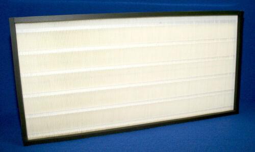 Power Boss Panel Filter 3334166 Armadillo 6XB Sweeper