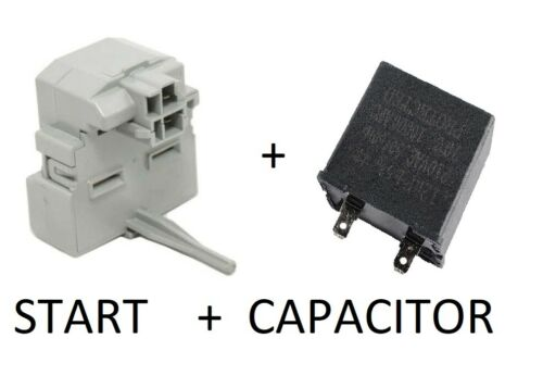 2-3 Days Delivery-AP6016586 Refrigerator Start Capacitor AP6016586 n AP6023677