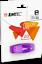 miniature 2 - Clef USB 8Go Emtec cle USB 8 Go USB Flash Drive Color Mix USB 2.0 clé USB 8