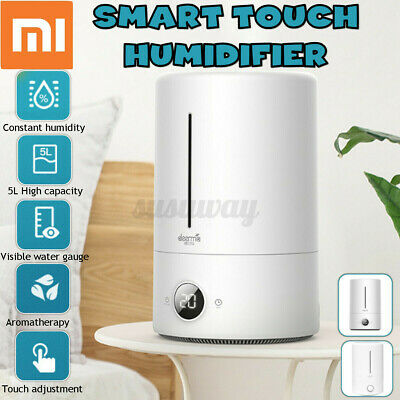 220V 5L Pro Humidifier Household Ultrasonic Diffuser Quiet
