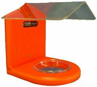 Birds Choice Pole-mounted Jelly Feeder, New, Free Shipping