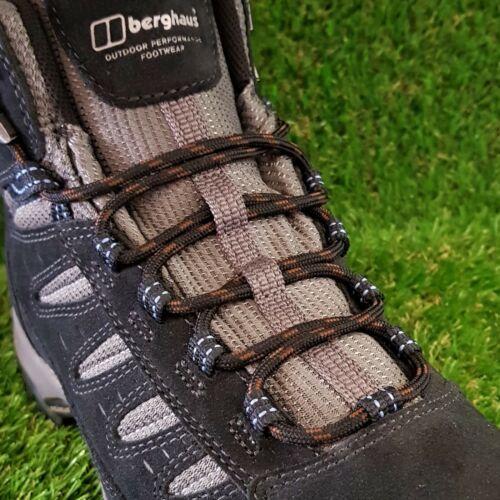 Berghaus Merrell Rond De Marche Randonnée Botte Lacets de Chaussures pour Karrimor scarpa