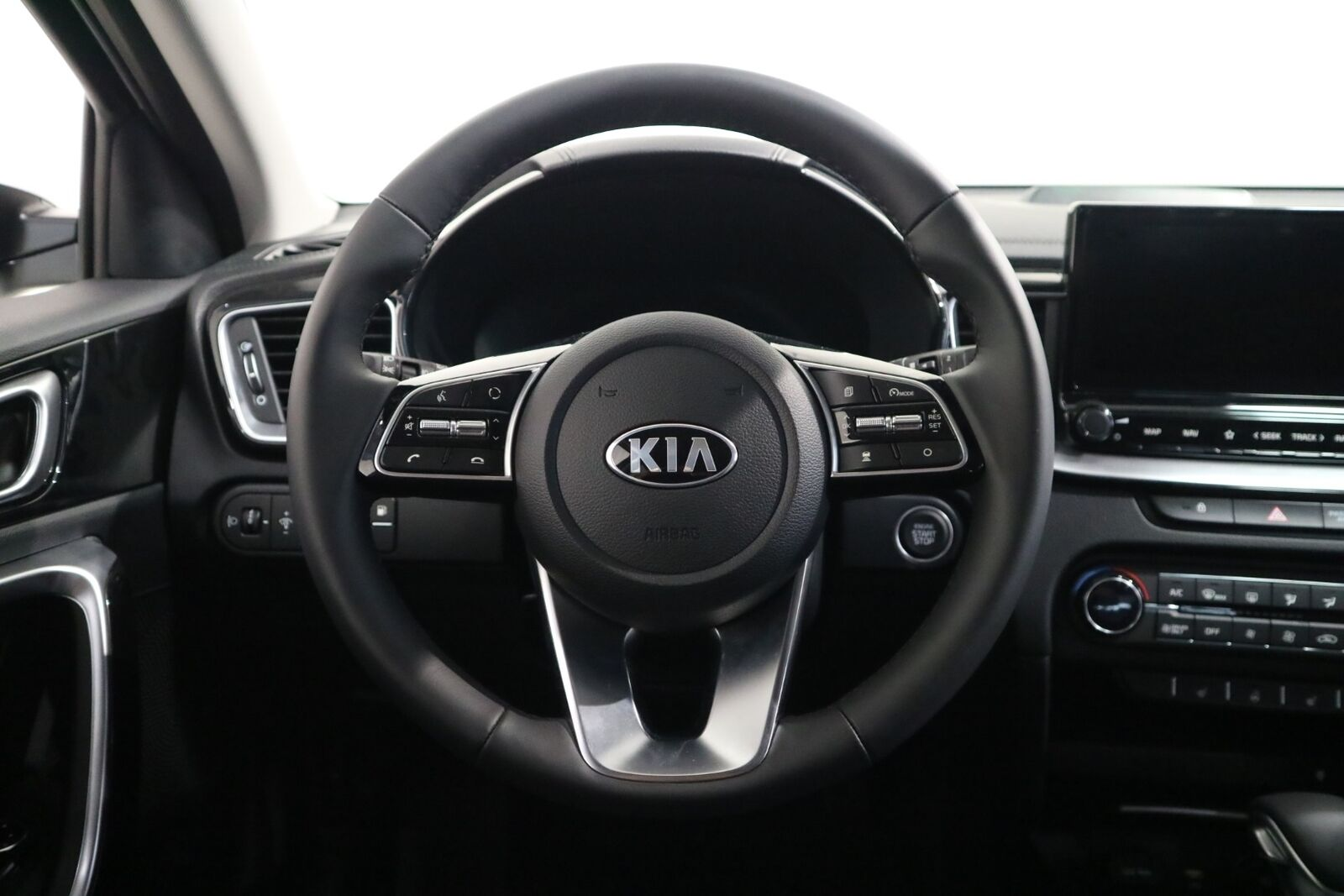 Kia XCeed 1,6 PHEV Upgrade Intro DCT - billede 7