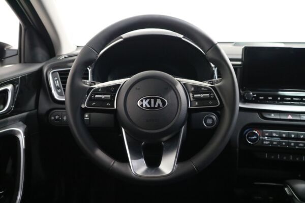 Kia XCeed 1,6 PHEV Upgrade Intro DCT billede 7
