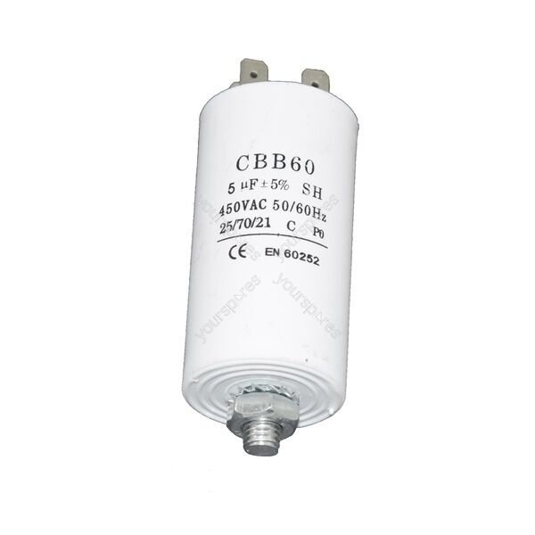 10UF universelle Microfarad Appliance motor start RUN condensateur