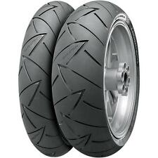 Continental 75W Rear Radial Motorcycle Tire Road Attack2 Gt 190/55Zr17 Rear 17