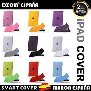 Funda-para-Apple-iPad-2-3-4-Mini-1-2-3-4-Air-1-2-Pro-Smart-Cover-Colores
