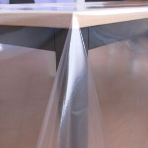 Tischfolie-Tischschutz-200-my-glasklar-0-2-mm-durchsichtig-eckig-rund-oval